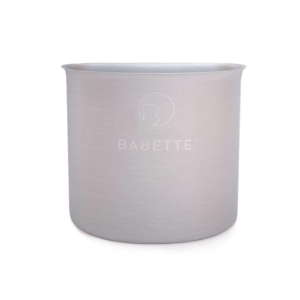 Babette Steel